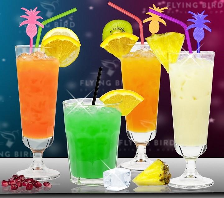 68 Alkoholfreie Party Cocktails Einfach Mixen Shop Fertigcocktails24