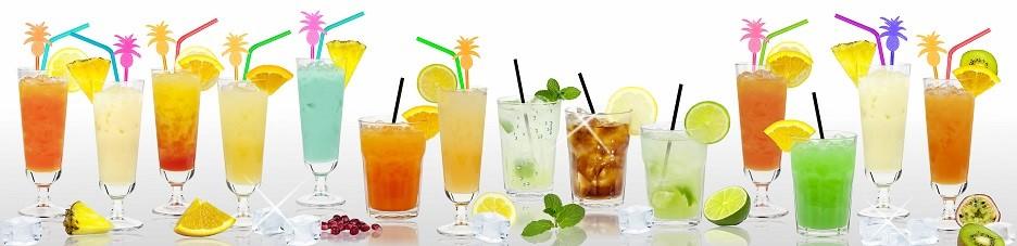 Einfache Cocktails mit wenig Zutaten | Leckere Party Mixgetränke