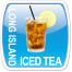 Long Island Iced Tea Symbol