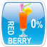 Red Berry Symbol