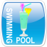 Swimming Pool Symbol