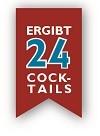 Set für 24 Cocktails
