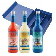 Geschenk Set - Drei Cocktails