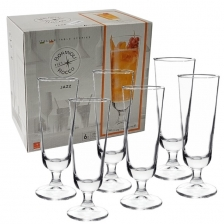 Cocktailglas JAZZ 6er Karton