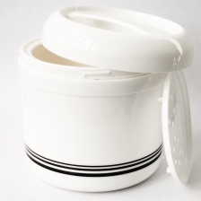 Eiseimer, Eiswürfelbehälter 4L Thermo